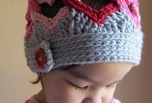 Crochet / by Nicole Torbet