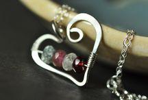 jewelry / by Christie Manganis