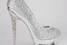 Silver / by Paula Hardy