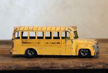 Vintage Toys / by Iris McGinnis-Roberts