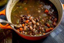 > Rice, grains, & legumes / Healthy recipes using rice, legumes, grains like quinoa, as main ingredient / by Angélica Távizon