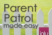 Parent Patrol / by inlu