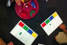 Math Reteaching Basics / by Julie Anne Hopp