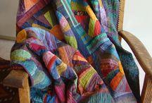 Paint Me Bright, the Blog! / by Pamela Farmer