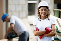 Construction News / by Oldcastle Careers