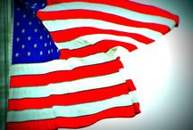 America the beautiful  / by Linda Bayarena