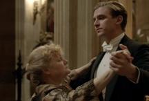 Downton Abbey / by GiveMeMyRemote
