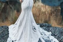 Wedding Trends 2014 / Wedding trends for 2014.  / by Becky Joiner