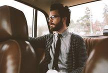 Tasteful Men  / by Melissa Banos