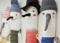 Puppets / by Melissa Christerson