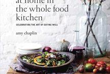Cookbooks / by Sam Tackeff