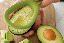 Gluten Free Cooking Tools / Cooking tools we like for your gluten-free culinary adventures! / by Crave Bakery Gluten Free