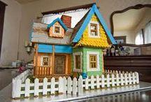 Home SWEET Home / by Kara Kinchen