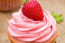 Cupcake heaven / by Amanda Fahy