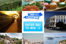 Trip of a Lifetime / by Travel Channel