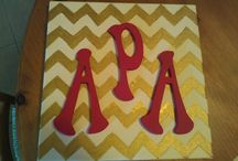 crafts / by Alexsa Squire