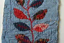 textil myndir / by Melkorka Freysteinsdóttir