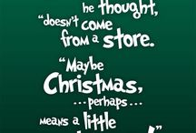 Christmas / by Fallon Mesaros