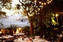 Outdoor Weddings / by LPA Weddings