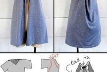 DIY Clothes / by Paola Cardona
