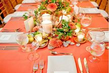 Flowers and Decor / by Alexis Rathke