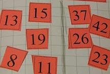 School- Math / by Chelsea Baus Marenes