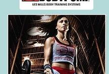 My Fitness/ My Health/ My life / by Stephanie Baker