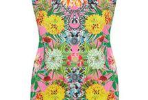 Dresses / by Zoie Smith