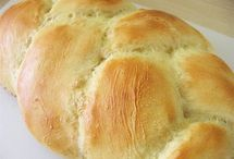 Bread Recipes / by Cathy Goins