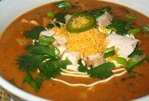 Soup's On! / by Ivonne Agraan