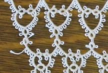 Tatting / by Betsy Packard