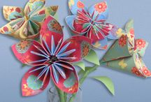 Crafts-Origami / by Marianne Hurley