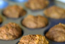 Muffin Recipes / by Stephanie Marie