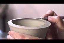 Pottery techniques / by David Bondt