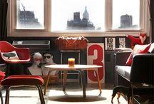 Vignettes We Love! / by Domicile Furniture