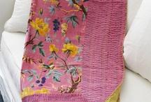 Textiles / by Janaina Vaughn