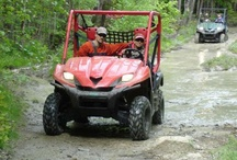 Explore Maine by ATV / by Northern Outdoors