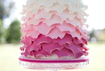 Girl Party Cakes / Here you will find amazing cake ideas for any girl or woman! / by Cristy Mishkula @ Pretty My Party