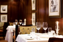Dining with Azamara / http://goo.gl/GHn36 / by Azamara Club Cruises