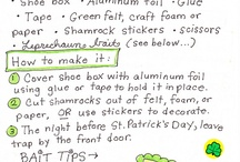 St. Pat's Day / by Christi Boyer