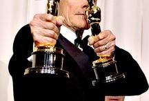 Oscar Winners & Hollywood Icons / by Kathy Hopkins