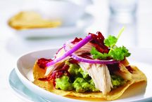 Mexican Recipes / Our tastiest, spiciest Mexican favourites. / by Canadian Chicken