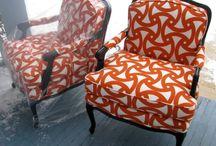furniture / by Lindsey Snyder