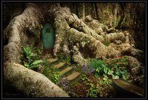 Fantasy / by Li Mullen-Sullins