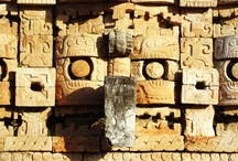Mundo Maya  / Mayan historical places, legends and events. / by Royal Resorts
