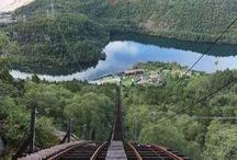 Norway / by Jim Krotzman