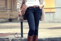 Fashion / by Noelle Scott