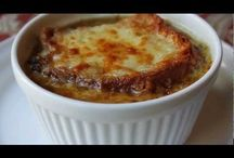 Food Wishes / Favorite recipes from foodwishes.blogspot.com... / by Gina Wessells