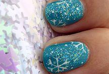 nail art / by Brenda Walters