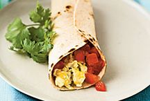 Recipes Our Nutritionists LOVE / by Tri-City Medical Center